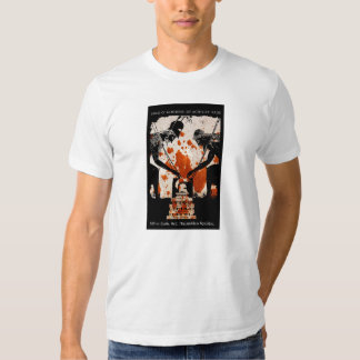 The Rage of Achilles T-shirt