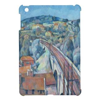 The Railway Bridge at Meulen iPad Mini Covers