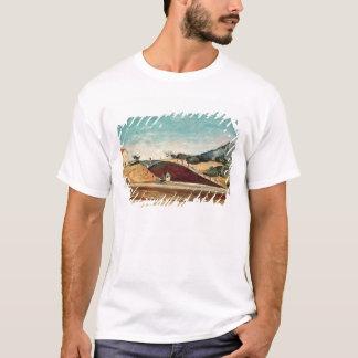 The Railway Cutting, c.1870 T-Shirt