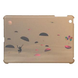 The Rain  Cover For The iPad Mini