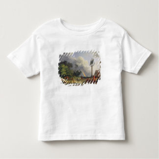 The Rainbow, 1784 (oil on canvas) Toddler T-Shirt