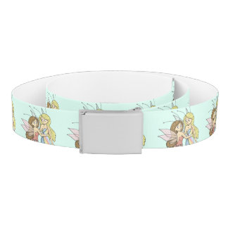 The Rainbow Fairies Belt