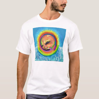 the rainbow waterfall T-Shirt