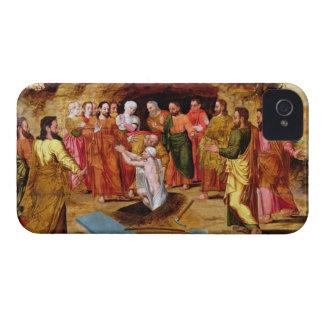 The Raising of Lazarus iPhone 4 Case