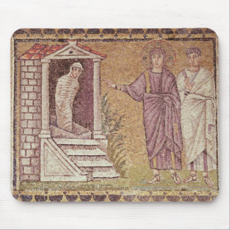 The Raising of Lazarus Mouse Mat