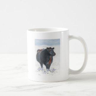 The rambler basic white mug