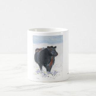 The rambler coffee mug