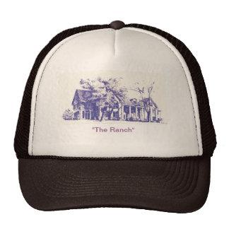 """The Ranch"" Cap"