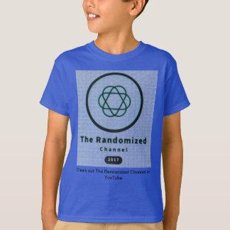 The Randomized Channel YouTube Kids T-Shirt. T-Shirt