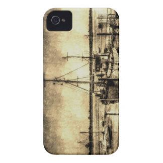 The Ranger Heybridge Vintage Case-Mate iPhone 4 Cases