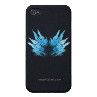 The Raptor - iPhone 4 Cover For iPhone 4