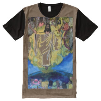 THE RAPTURE shirt