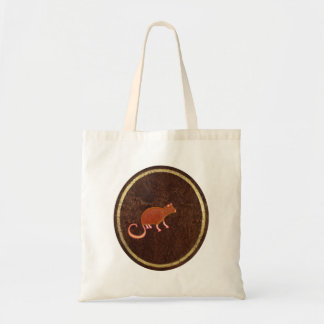 The Rat 2009 Budget Tote Bag