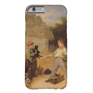 The Rat Trap (oil on panel) Barely There iPhone 6 Case
