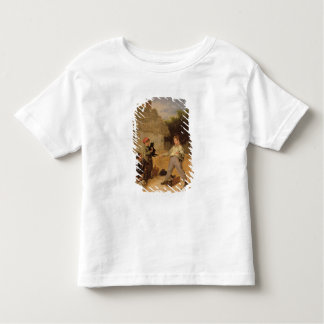 The Rat Trap (oil on panel) Toddler T-Shirt