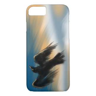 THE RAVEN 3 iPhone 8/7 CASE