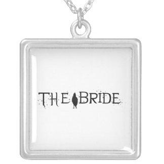 The Raven Bride Custom Jewelry