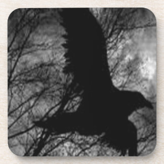 ThE RaVEN Coasters