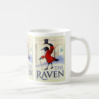 The Raven Mugs