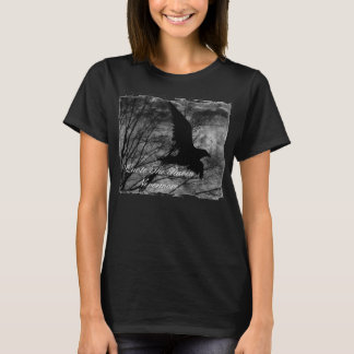 The raven nevermore T-Shirt