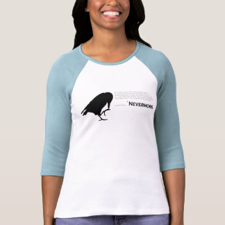 The Raven- Nevermore T-shirts