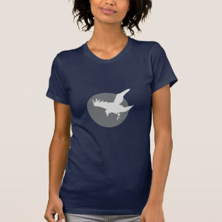 The Raven & the Moon T-shirts