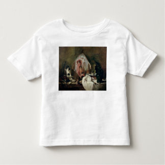 The Ray or, The Kitchen Interior, 1728 Toddler T-Shirt