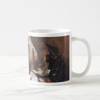 The Rays By Chardin Jean-Baptiste Siméon (Best Qua Coffee Mugs