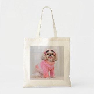 The Razz Tote Bag