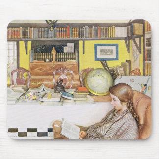 The Reading Room, pub. in 'Lasst Licht Hinin' (`Le Mousepad