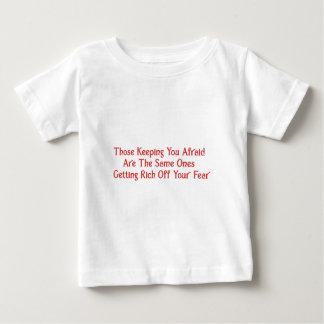 The Real Conspiracy Tee Shirt
