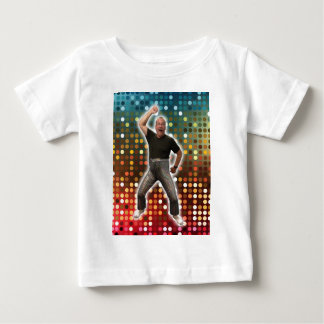 The Real Disco Bob T-shirts