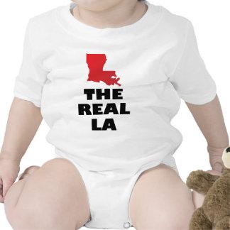 The Real LA Baby Creeper