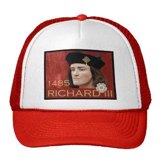 The real McCoy Richard III Cap