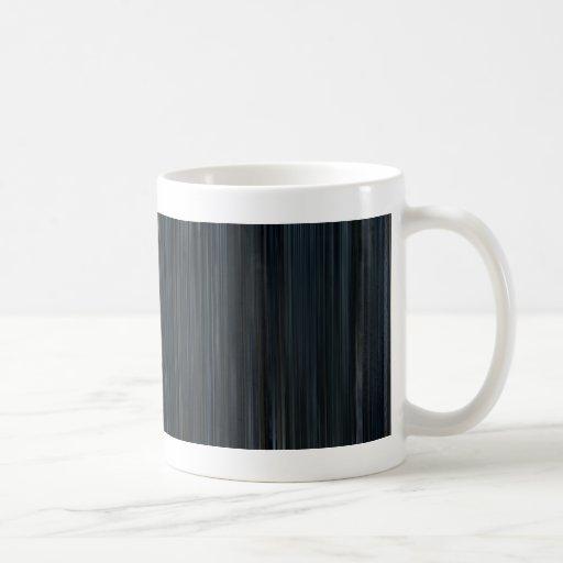 The Rebel Flesh Barcode Coffee Mug
