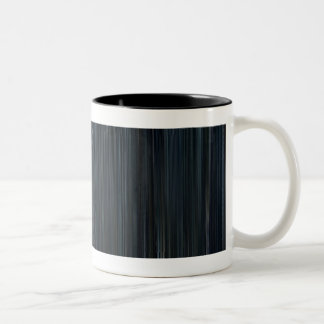 The Rebel Flesh Barcode Two-Tone Mug