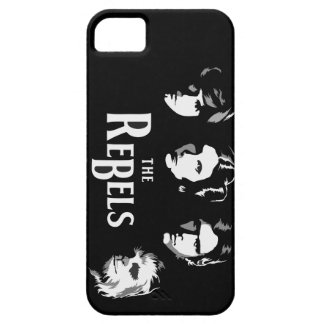 the rebels founds barely there iPhone 5 case