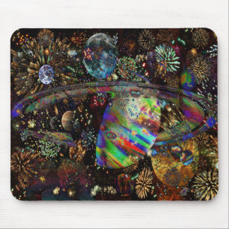 The Rebirth of Venus 2859a Mouse Mat