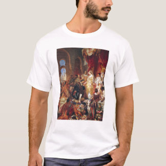 The Reception of Christopher Columbus T-Shirt