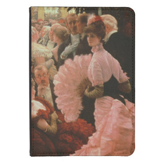 The Reception or, L'Ambitieuse (Political Woman) c Kindle Cover