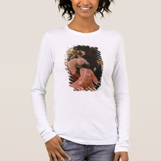 The Reception or, L'Ambitieuse (Political Woman) c Long Sleeve T-Shirt