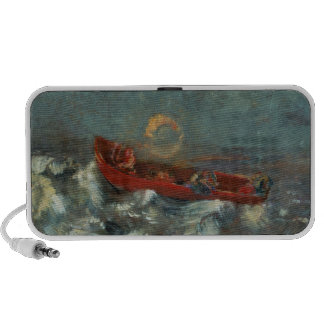 The Red Boat 1905 iPhone Speakers
