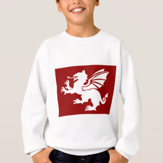 The Red Dragon Sweatshirt