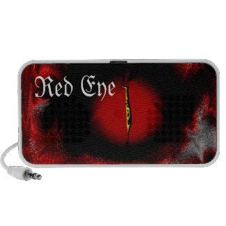 The Red Eye Mini Speaker