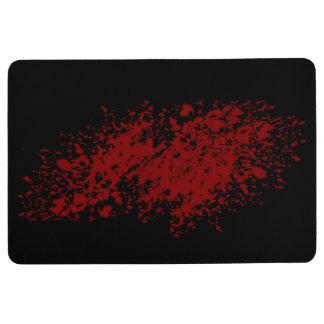 The Red Floor Mat