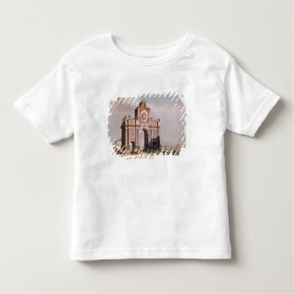 The Red Gate in Moscow Toddler T-Shirt