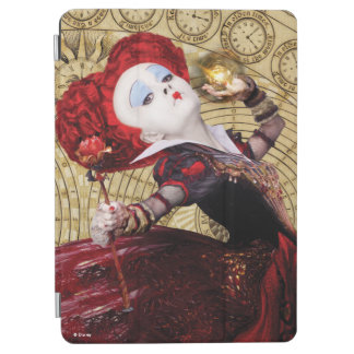 The Red Queen | Adventures in Wonderland iPad Air Cover