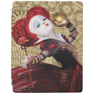 The Red Queen | Adventures in Wonderland iPad Cover