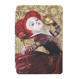The Red Queen | Adventures in Wonderland iPad Mini Cover
