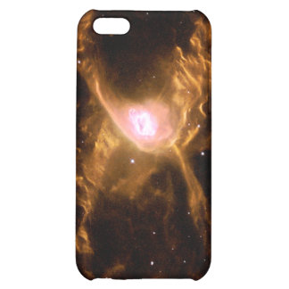 The Red Spider Planetary Nebula iPhone 5C Cover